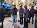 扬州万通疏通下水道-疏通马桶-清理化粪池-汽车抽粪