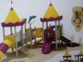 枣庄济宁菏泽体育场围网围栏塑胶场地滑梯pvc地板