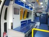 无锡救护车出租 全国各地接送 专业护送病人服务