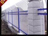 锌钢护栏 铁艺围栏 围墙栅栏 铁栏杆 喷