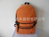 厂家专业定制双肩户外背包休闲包特色旅游背包