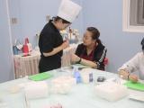 天津高端西点培训,西莎烘培专业西点培训