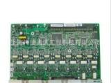 松下分机板 中继板 4路ISDN基本速率中继板(BRI4)KX-