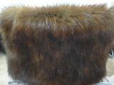 温州炎黄厂家直销人造毛皮 仿狼狗毛 优质精美 期待与您合作