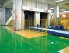 你身边的地坪专家承揽各种地坪漆塑胶地板自流平工程