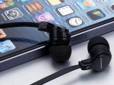 特价好美声正品重低音面条耳机批发 手机MP3电脑通用 带麦通话