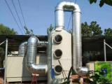 烤漆房喷漆房UV光氧催化废气处理环保设备