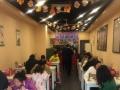 鼓楼东大街 临街快餐店转让 人口超密集