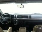 九龙 商务车 2010款 2.4 手动 豪华型