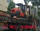 深圳观澜专业叉车吊车出租,高尔夫叉车出租,桂花叉车出租