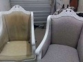 专业沙发翻新、维修、换纱窗、家具贴膜