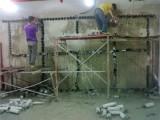 楊浦專業打洞切墻.樓板打孔切割開樓梯口.地面切割開槽切縫