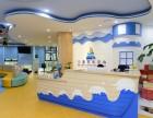 上海萌帆亲子游泳中心 亲子游泳加盟 感统培训