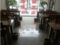 渭城区盈利中的好生意餐饮店转让