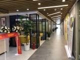 银华大厦 新盘开业 独立小面积办公室,长沙创客空间