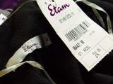 外贸原单艾格纯色蝙蝠袖针织衫开衫外套女装2015秋季新款批发