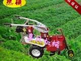 田园管理机使用 小型果园开沟机 开沟培土机