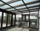 武汉做个钢结构阳光房多少钱