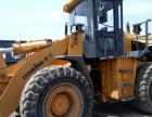 年底促销二手50装载机,加长臂侧翻5吨t铲车,八九成新,送货
