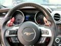 福特野马2015款 野马 2.3T 自动 性能版(进口) 个人一