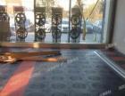 专业生产批发洗车房用拼装格栅、软地砖、玻璃钢格栅