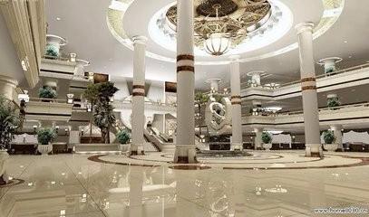 重庆大坪酒店装修设计哪家好