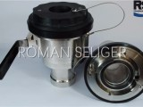 德国罗曼塞立格RS 高流速干式快速接头 TK系列