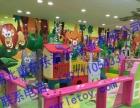 湖北童尔乐儿童游乐园淘气堡厂家加盟 儿童乐园