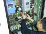 北京各区维修板式换热器水泵变频器电控柜维修