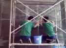 东城区保洁清洗