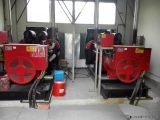 上海柴油发电机组回收价格 苏州康明斯发电机回收