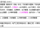 桂林电子科技大学函授专升本会计学火热招生报名 经管类