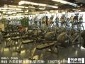 南山健身 后海健身 力美健健身俱乐部 健身卡优惠价