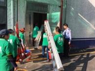深圳清洁保洁公司哪家好 鹏城新居开荒保洁 大鹏公司日常保洁