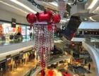 北京商业开业美陈是指商场开业前期根据品牌文化和特点所打造的美