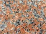 楓葉紅石材-楓葉紅花崗巖