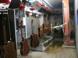 成都龍泉鼓班音樂教育成都龍泉驛學架子鼓-吉他-鍵盤培訓