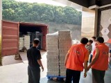 南山村公司搬迁,家具拆装 空调移机