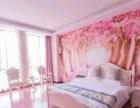 房租便宜,可分季度付生意稳定,2000平主题宾馆