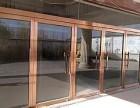 太原市不锈钢玻璃隔断定制 办公 商场安装