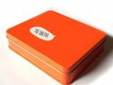广州情人节化妆品包装铁盒 广州眼贴膜铁盒