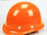 供应高抗冲击ABS安全帽 盔式仿玻璃钢安全帽