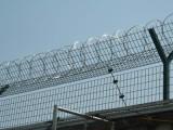 小区护栏网销售安装琦耀监狱护栏网销售安装