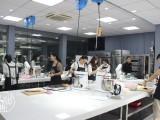 上海西点培训西点培训多少钱 选择南昌艾瑞斯培训学校