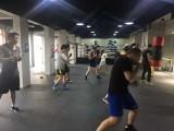 津门Boxing拳击俱乐部 天津悍将搏击