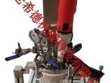 低碳醇水性混悬液油墨分散机