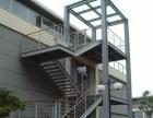 丰台专业房屋改造 钢结构阁楼制作 开洞打孔