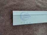 护墙角 橡胶防撞塑料护角 墙角塑料防撞护角 pvc护角 厂价直销