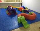 心宝心贝儿童园,小小班的另一种打开方式!