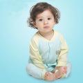 2015新款儿童内衣套装宝宝套纯棉婴幼儿童内衣内裤套装厂家直销